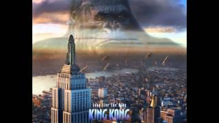 King Kong 2005 Soundtrack : Best of  James Newton Howard