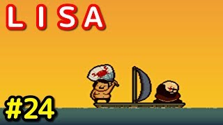 LISA the Painful #24