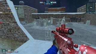 Warrock Game Name  7Kaorun4