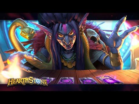 Гадалка | Hearthstone