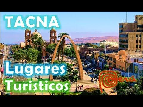 Tacna Perú 2018, Full HD