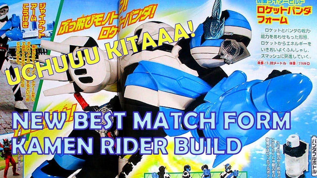 Best matchmaking