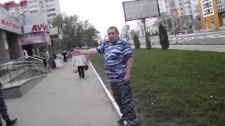 Саранск На Улице Нельзя Видео Снимать.Зачем Мне Такая Полиция?Часть 2
