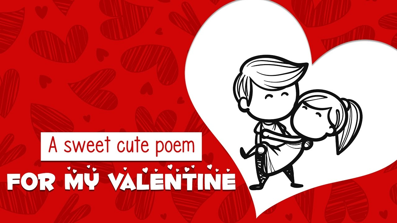 happy valentines day poems for her