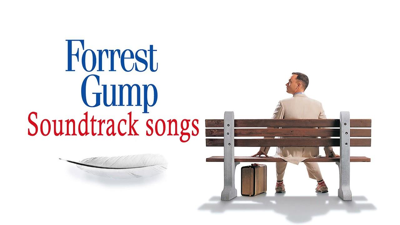 Forrest Gump songs (เพลงประกอบภาพยนตร์ ฟอเรสกัม ปี1994)
