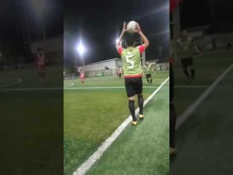 สนามที่ 6 Chang Football Sevens 3 นัดชิงชนะเลิศ เจ้าพ่อลือคำหาญ VS กันดารา