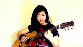 Yêu Thương Mong Manh ( Cover Bé Mẫn ) guitar solo