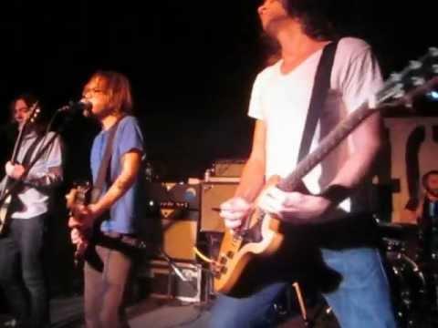 Desaparecidos - Greater Omaha - Live at Minneapolis' 400 Bar
