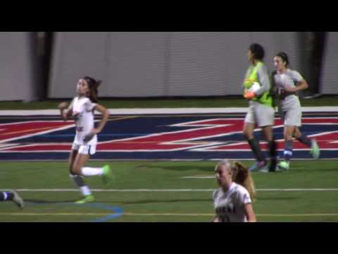 Lowell High Girls Soccer versus Central - 9/13/16 - Part 3