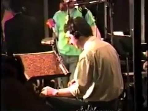Rusty Young and Jim Messina from Poco - Bob and Tom Live Day 1990
