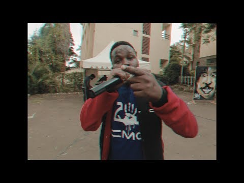 Lox De Chiz (LDC) -  Niko Kazi ft Stin (Performance Video)