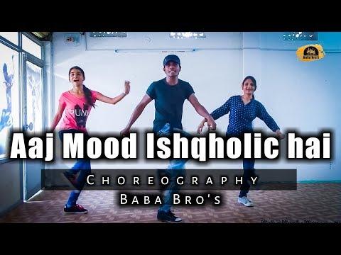 Aaj Mood Ishqholic Hai' Full Video Song | Sonakshi Sinha, Meet Bros cover by Baba bro's