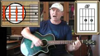 "A guitar lesson of my interpretation of ""Daydream"" by The Lovin' Sp..."