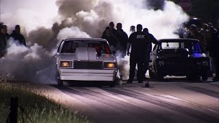 Making A Street Racing TV Show | Street Outlaws