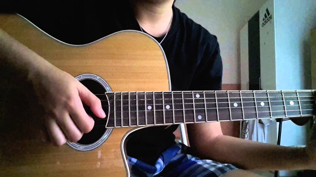 Tutorial Guitar Tamia Officially Missing You Youtube