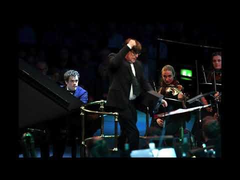 Benjamin Grosvenor, Rhapsody In Blue - BBC Proms 2018