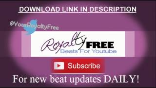 Fast-Hop (Hip Hop Beat 140/70bpm) - Royalty Free Music For Youtube - DOWNLOAD & USE FREE