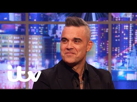 Robbie Williams Wants