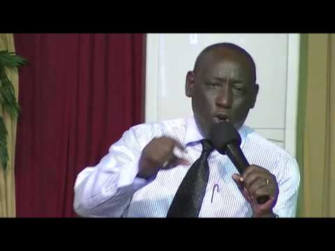 ( Jesus Celebration Centre Buxton, Mombasa 2017 ) Taking back what is stolen by Bishop Wilfred Lai