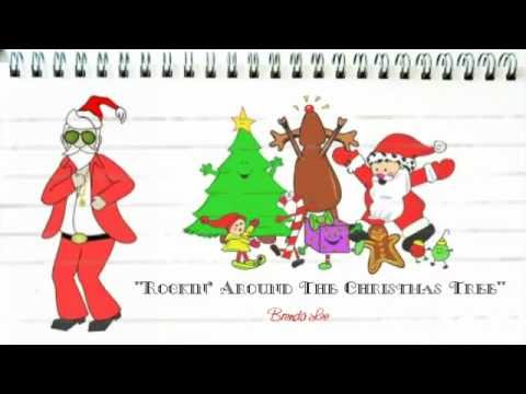 Brenda Lee Rockin Around The Christmas Tree Lyrics.Rockin Around The Christmas Tree Brenda Lee Lyrics