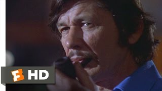 The Mechanic (4/10) Movie CLIP - An Associate (1972) HD
