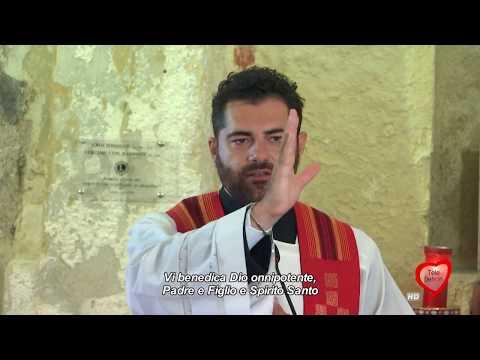 Coroncina alla Divina Misericordia del 10 Ottobre 2018