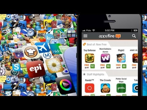 How to Get TONS of Paid Apps f...