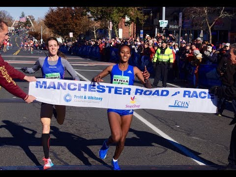 Manchester Road Race 2017 - Full Coverage