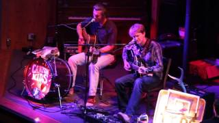 Canyon Kids   'Out Where The West Begins' Live at Mangy Moose Saloon   Jackson, WY