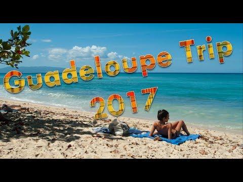Guadeloupe trip 2017