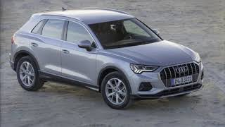 New Audi Q3 2019 - Audi