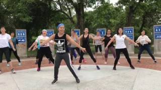 Boom Boom Vengaboys Line Dance