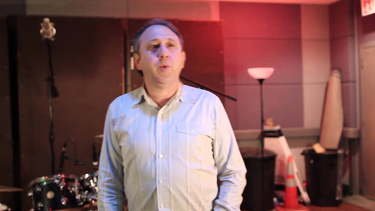 David Bendeth thoughts about recording drums.