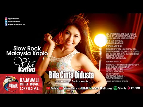 Via Vallen - Bila Cinta Didusta - Official Music Video