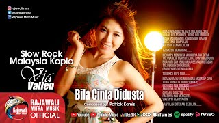 Video Via Vallen - Bila Cinta Didusta - Official Music Video download MP3, 3GP, MP4, WEBM, AVI, FLV September 2018