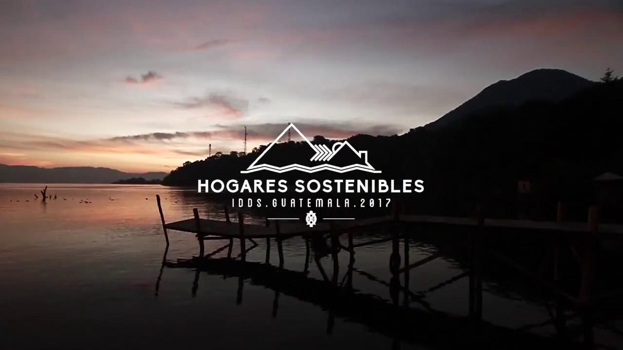 idds hogares sostenibles guatemala abierta