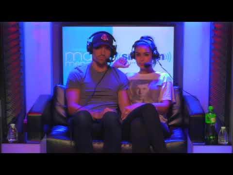 Ashley Iaconetti & Jared Haibon on Conversations with Maria Menounos: TV wedding & babies?