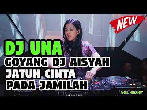 MANTAPP BOSKU ! DJ UNA GOYANG