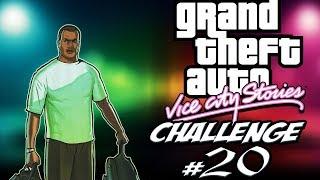 GTA VCS Mayhem Challenge #20 (+Commentary)