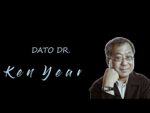 An Interview Session with Dato Dr. Ken Yeang