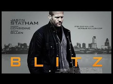 Shaw full movie Blitz 2019 one of best movie by Jason Statham