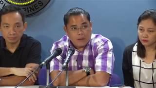 Makabayan Bloc: Nun's arrest part of government's intolerance of dissent