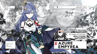Download v3.7 Trailer [Sublime Spring] -Honkai Impact 3