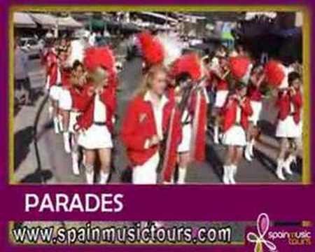 Spain Music Festivals