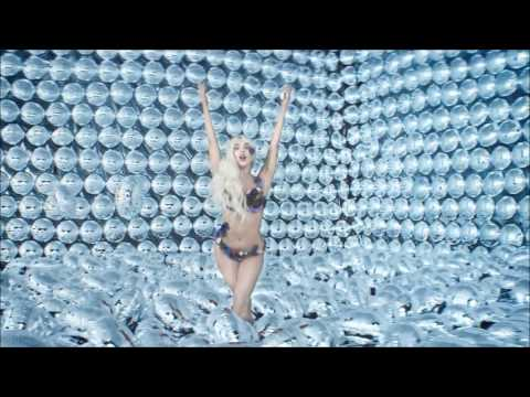 "Lady Gaga ""VENUS"" fan-made music video."