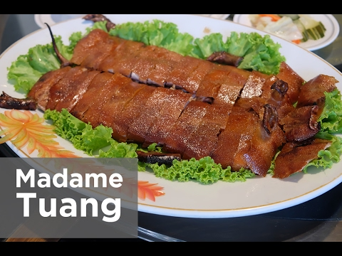 เจี่ย ท้ง เฮง อาหารจีนแต้จิ๋วกว่า 50 ปีที่เชียงใหม่ – Madame Tuuang [EP.46] 3/3