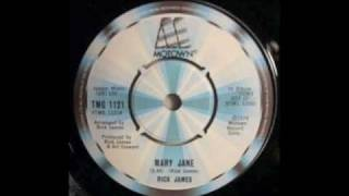 BoomBaptist-Mary Jane Flip