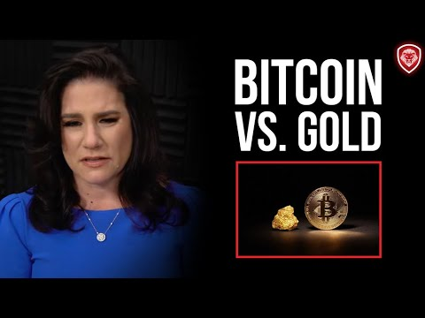 Is Bitcoin Digital Gold?