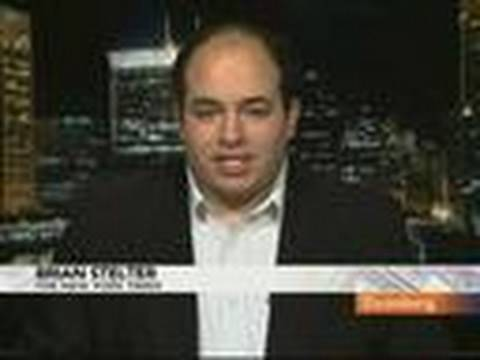 Reporter Stelter on News Corp., Time Warner Cable Talks: Video
