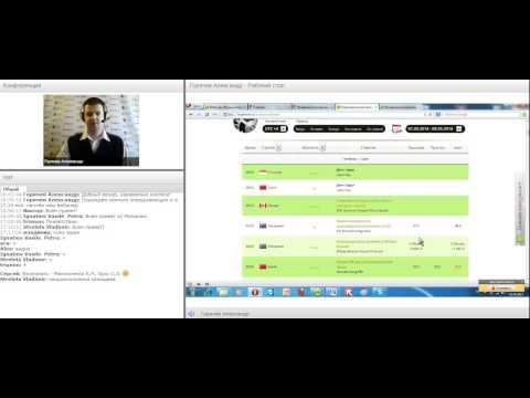 Вебинар «Фундаментальный анализ, новостной обзор»